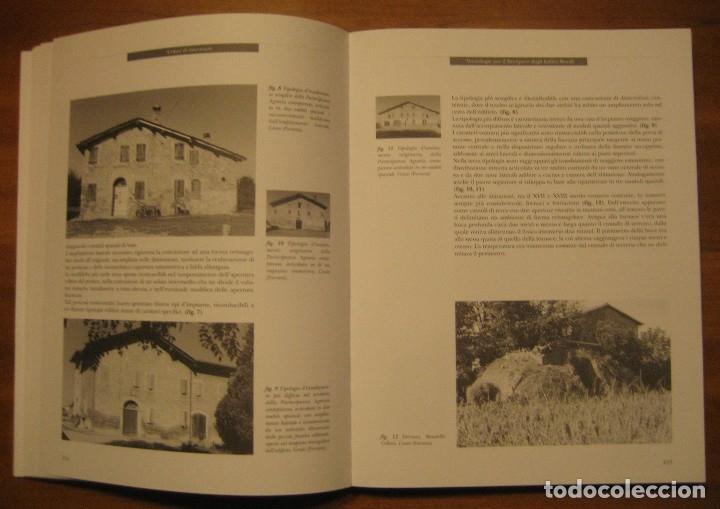 Libros de segunda mano: TECNOLOGIE PER IL RECUPERO DEGLI EDIFICI RURALI. ESPERIENZE IN EMILIA ROMAGNA. - Foto 8 - 113952495