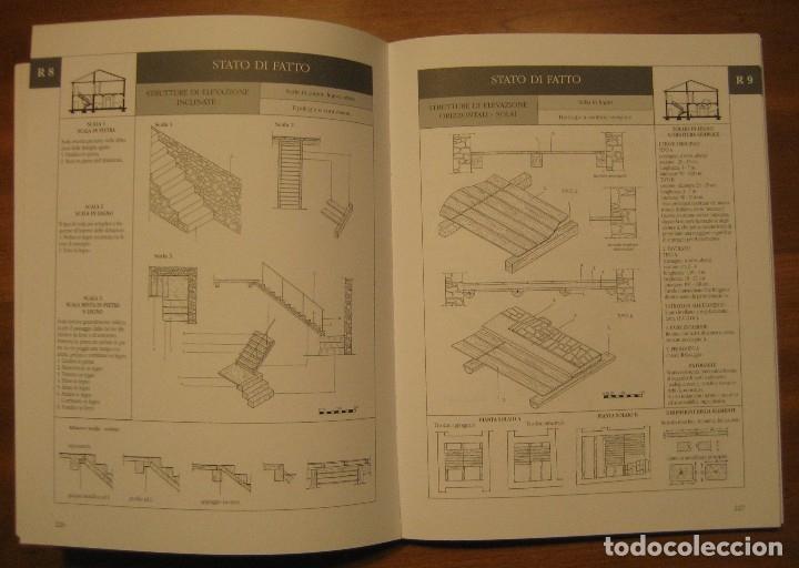 Libros de segunda mano: TECNOLOGIE PER IL RECUPERO DEGLI EDIFICI RURALI. ESPERIENZE IN EMILIA ROMAGNA. - Foto 15 - 113952495