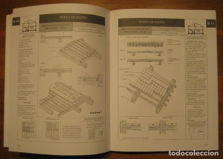 Libros de segunda mano: TECNOLOGIE PER IL RECUPERO DEGLI EDIFICI RURALI. ESPERIENZE IN EMILIA ROMAGNA. - Foto 16 - 113952495
