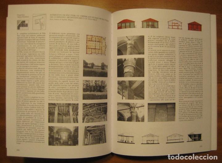 Libros de segunda mano: TECNOLOGIE PER IL RECUPERO DEGLI EDIFICI RURALI. ESPERIENZE IN EMILIA ROMAGNA. - Foto 20 - 113952495