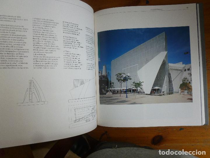 Libros de segunda mano: Expo'92 Sevilla: arquitectura y diseño VV. AA Publicado por Electa. (1992) - Foto 4 - 114173911