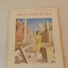 Libros de segunda mano: ARQUITECTURA 230 (COAM) REVISTA MAYO 1981 CLOTET TUSQUETS. Lote 114499087