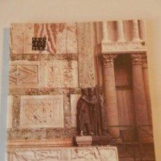 Libros de segunda mano: ARQUITECTURA 290 (COAM) REVISTA AÑO 1992. Lote 114500671