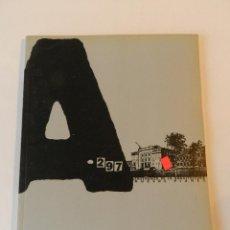 Libros de segunda mano: ARQUITECTURA 297 (COAM) REVISTA AÑO 1994 . Lote 114502463