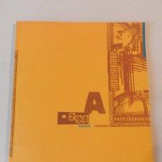 Libros de segunda mano: ARQUITECTURA 298 (COAM) REVISTA AÑO 1994 MUSEOS CIUDADES. Lote 114502527