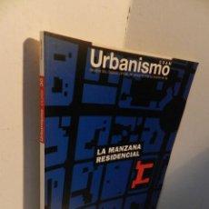 Libros de segunda mano: URBANISMO 30 (COAM) REVISTA 1997 ARQUITECTURA. Lote 206276240