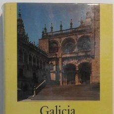 Libros de segunda mano: GALICIA. LA ESPAÑA ROMÁNICA, VOL. II. Lote 115207663