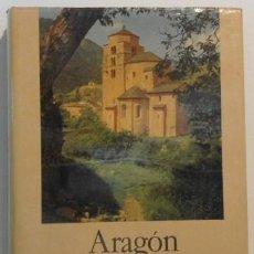 Libros de segunda mano: ARAGÓN. LA ESPAÑA ROMÁNICA, VOL. IV. Lote 115207659