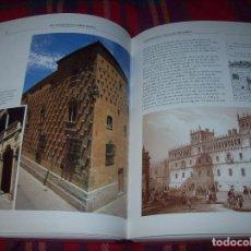 Libros de segunda mano: ARTE Y ARQUITECTURA EN LA VIVIENDA ESPAÑOLA. GRUPO FCC. 1996. EXCELENTE EJEMPLAR. VER FOTOS.. Lote 115631759