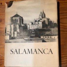 Libros de segunda mano: SALAMANCA (38€). Lote 117237547