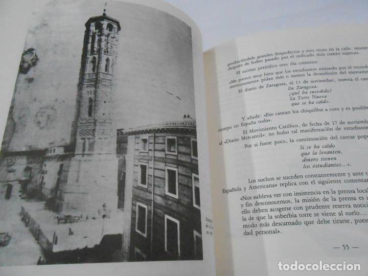 Libros de segunda mano: LA TORRE NUEVA ESTA LATIENDO. - MONTAL MONTESA, RAFAEL. TDK208 - Foto 2 - 117843499