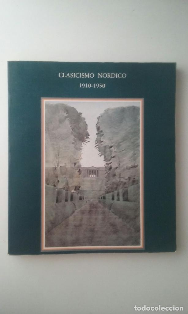 CLASICISMO NORDICO 1910-1930 (Libros de Segunda Mano - Bellas artes, ocio y coleccionismo - Arquitectura)