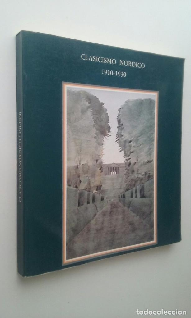 Libros de segunda mano: CLASICISMO NORDICO 1910-1930 - Foto 2 - 118639151