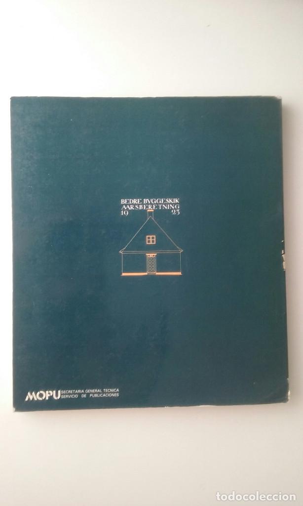 Libros de segunda mano: CLASICISMO NORDICO 1910-1930 - Foto 3 - 118639151