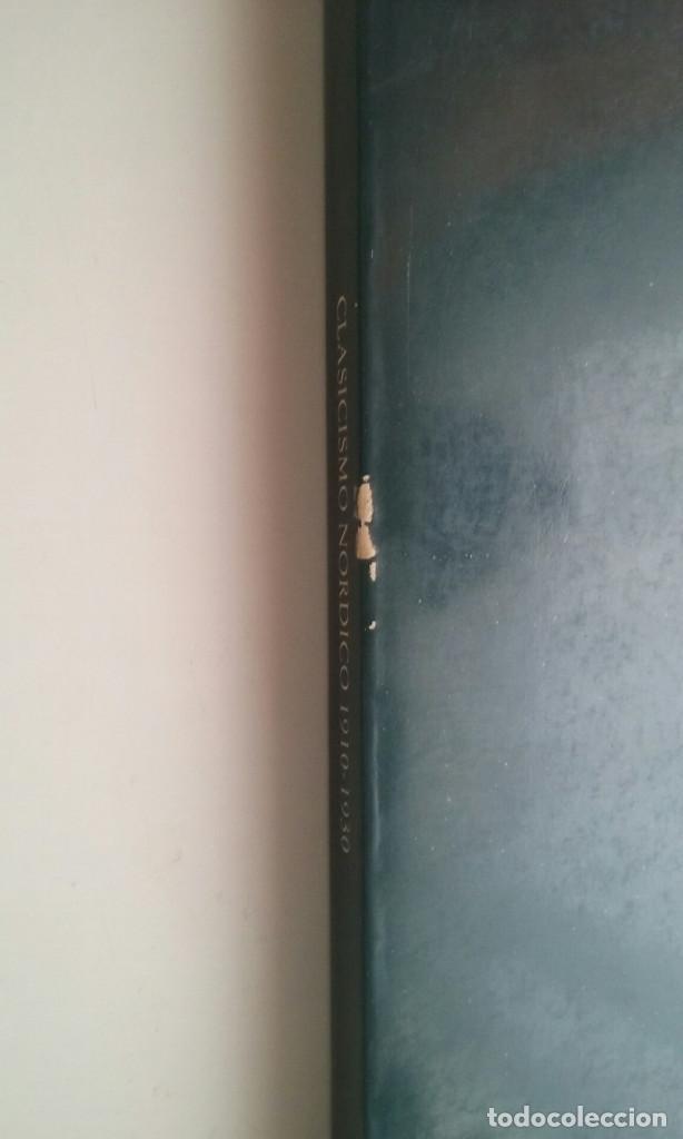 Libros de segunda mano: CLASICISMO NORDICO 1910-1930 - Foto 4 - 118639151