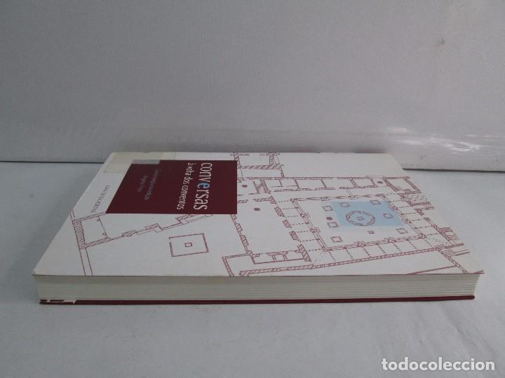 Libros de segunda mano: CONVERSAS A VOLTA DOS CONVENTOS. VIRGINIA FROIS. CASA DO SUL EDITORA. 2002. VER FOTOGRAFIAS - Foto 4 - 119498783