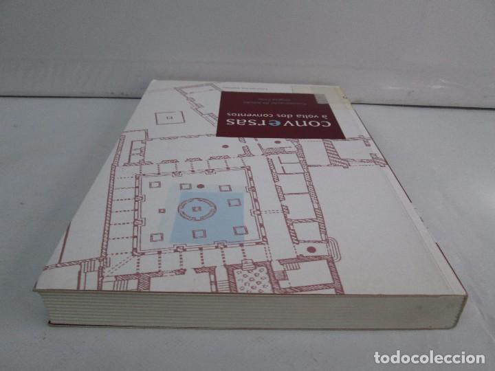 Libros de segunda mano: CONVERSAS A VOLTA DOS CONVENTOS. VIRGINIA FROIS. CASA DO SUL EDITORA. 2002. VER FOTOGRAFIAS - Foto 5 - 119498783