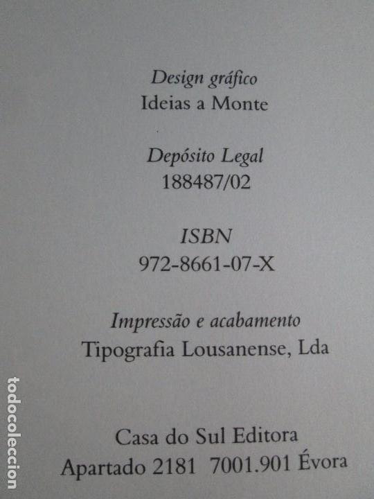 Libros de segunda mano: CONVERSAS A VOLTA DOS CONVENTOS. VIRGINIA FROIS. CASA DO SUL EDITORA. 2002. VER FOTOGRAFIAS - Foto 7 - 119498783