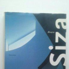 Libros de segunda mano: ALVARO SIZA - PHILIP JODIDIO (TASCHEN, 1999). Lote 119988471