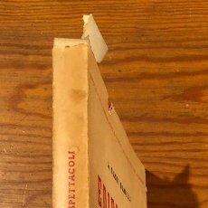 Libros de segunda mano: EDIFICI PER GLI SPETTACOLI(47€). Lote 120048543