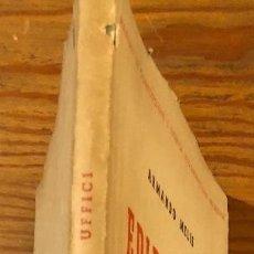 Libros de segunda mano: EDIFICI PER GLI UFFICI(47€). Lote 120048607