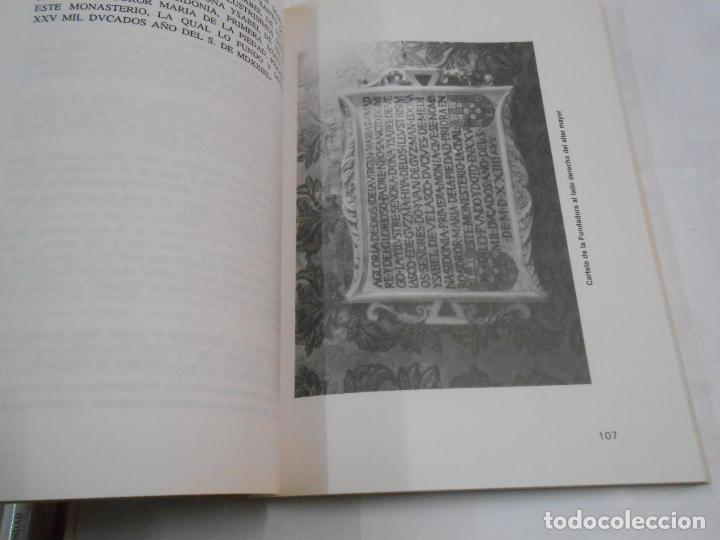 Libros de segunda mano: MONASTERIO DE LA PIEDAD. CASALARREINA. LA RIOJA. RUFINO GIL DE ZUÑIGA. TDKLT2 - Foto 2 - 120297639