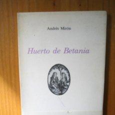 Libros de segunda mano: 1. IV PRÊMIO DE POESIA LUIS DE GONGORA. CÓRDOBA 1987. Lote 121559079