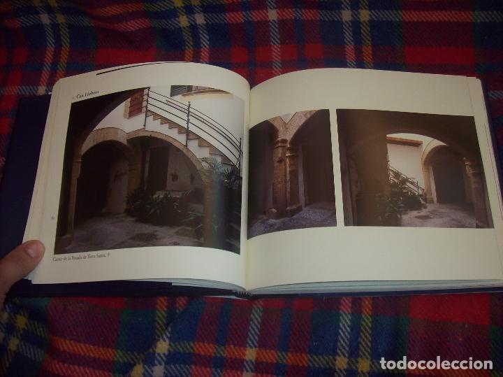 Libros de segunda mano: PATIS DE PALMA. VOLUM I . FOTOGRAFIES DE JOAN RAMON BONET.1ª EDICIÓ 2006. TOT UNA JOIA!!!!!!!! - Foto 6 - 121874683