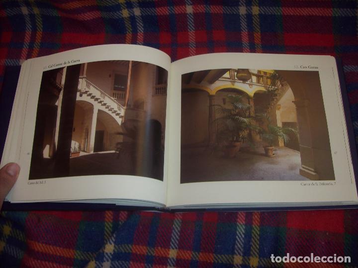 Libros de segunda mano: PATIS DE PALMA. VOLUM I . FOTOGRAFIES DE JOAN RAMON BONET.1ª EDICIÓ 2006. TOT UNA JOIA!!!!!!!! - Foto 7 - 121874683