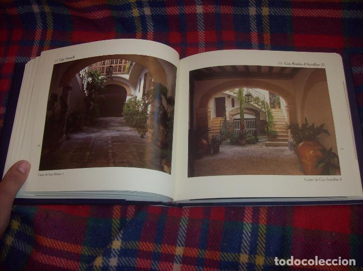 Libros de segunda mano: PATIS DE PALMA. VOLUM I . FOTOGRAFIES DE JOAN RAMON BONET.1ª EDICIÓ 2006. TOT UNA JOIA!!!!!!!! - Foto 9 - 121874683