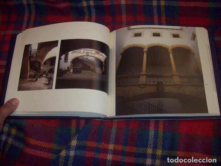 Libros de segunda mano: PATIS DE PALMA. VOLUM I . FOTOGRAFIES DE JOAN RAMON BONET.1ª EDICIÓ 2006. TOT UNA JOIA!!!!!!!! - Foto 10 - 121874683