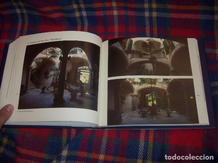 Libros de segunda mano: PATIS DE PALMA. VOLUM I . FOTOGRAFIES DE JOAN RAMON BONET.1ª EDICIÓ 2006. TOT UNA JOIA!!!!!!!! - Foto 11 - 121874683