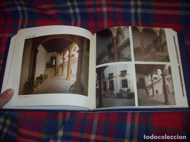Libros de segunda mano: PATIS DE PALMA. VOLUM I . FOTOGRAFIES DE JOAN RAMON BONET.1ª EDICIÓ 2006. TOT UNA JOIA!!!!!!!! - Foto 12 - 121874683