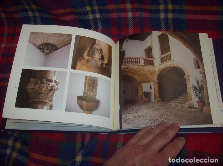 Libros de segunda mano: PATIS DE PALMA. VOLUM I . FOTOGRAFIES DE JOAN RAMON BONET.1ª EDICIÓ 2006. TOT UNA JOIA!!!!!!!! - Foto 13 - 121874683