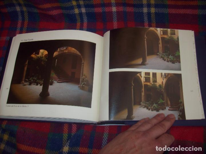 Libros de segunda mano: PATIS DE PALMA. VOLUM I . FOTOGRAFIES DE JOAN RAMON BONET.1ª EDICIÓ 2006. TOT UNA JOIA!!!!!!!! - Foto 14 - 121874683