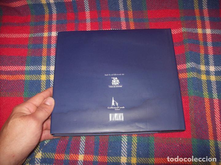 Libros de segunda mano: PATIS DE PALMA. VOLUM I . FOTOGRAFIES DE JOAN RAMON BONET.1ª EDICIÓ 2006. TOT UNA JOIA!!!!!!!! - Foto 24 - 121874683
