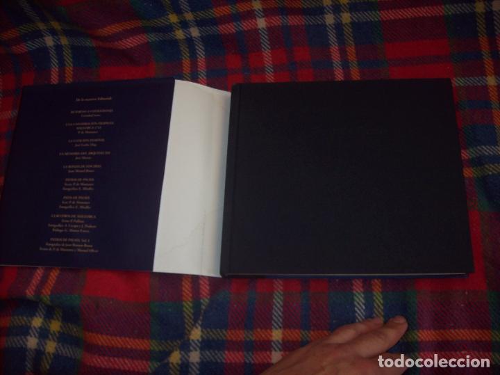 Libros de segunda mano: PATIS DE PALMA. VOLUM I . FOTOGRAFIES DE JOAN RAMON BONET.1ª EDICIÓ 2006. TOT UNA JOIA!!!!!!!! - Foto 25 - 121874683