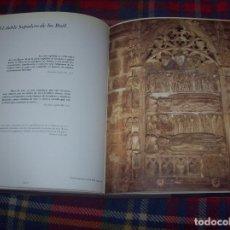 Libros de segunda mano: EL CLAUSTRO GÓTICO DE STO. DOMINGO. CAPITANÍA GENERAL DE REGIÓN MILITAR DE LEVANTE. 1991. VER FOTOS. Lote 122185083