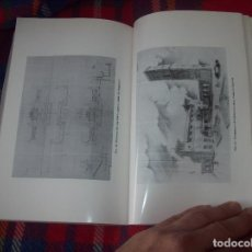 Libros de segunda mano: LA ARQUITECTURA OFICIAL EN TERUEL DURANTE LA ERA FRANQUISTA ( 1940 - 1960). JOSÉ MANUEL LÓPEZ. 1988.. Lote 122413855