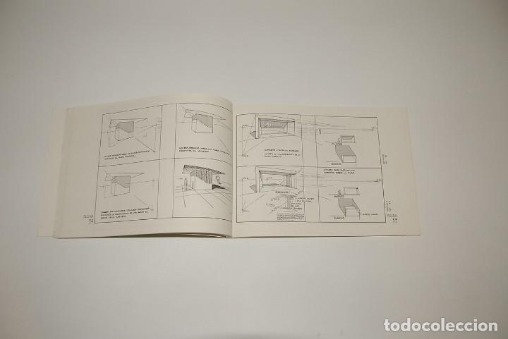 Libros de segunda mano: ARQUITECTURA PERSPECTIVA SOMBRAS Y REFLEJOS - Foto 2 - 122443627