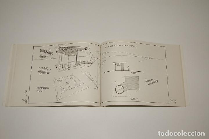 Libros de segunda mano: ARQUITECTURA PERSPECTIVA SOMBRAS Y REFLEJOS - Foto 3 - 122443627