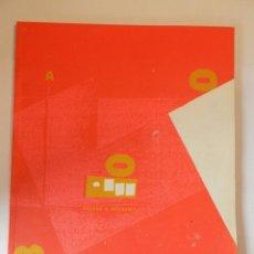 Libros de segunda mano: ARQUITECTURA 300 (COAM) REVISTA DEL COLEGIO OFICIAL DE ARQUITECTOS DE MADRID. Lote 123405699