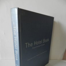 Libros de segunda mano: THE HOTEL BOOK: GREAT ESCAPES EUROPE BY SHELLEY-MAREE CASSIDY - TASCHEN - DISEÑO ARQUITECTURA. Lote 123569571