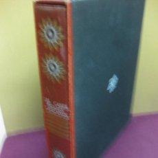 Libros de segunda mano: LES CASES PAIRALS CATALANES. J. DE CAMPS I ARBOIX . FOT. CATALA ROCA. EDICIONS DESTINO 1966.. Lote 123574983