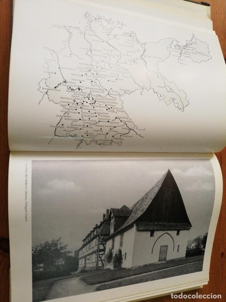 Libros de segunda mano: Edificios hospitalarios en Europa durante diez siglos. - Foto 5 - 124758447