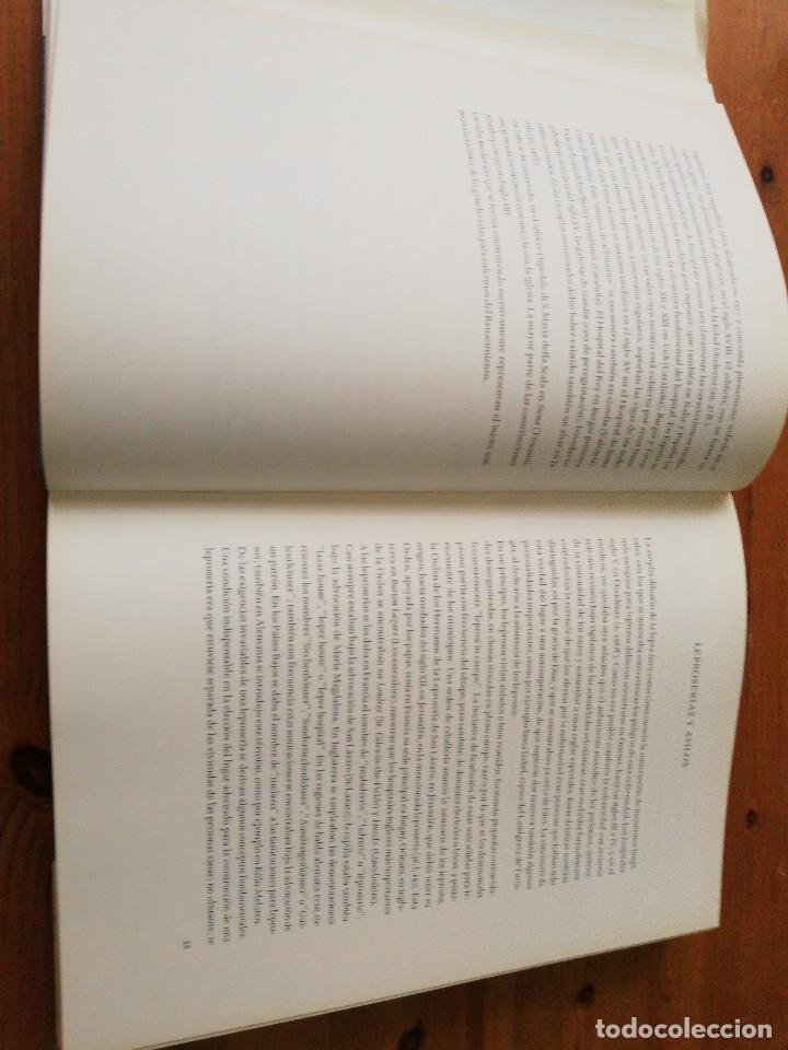 Libros de segunda mano: Edificios hospitalarios en Europa durante diez siglos. - Foto 7 - 124758447