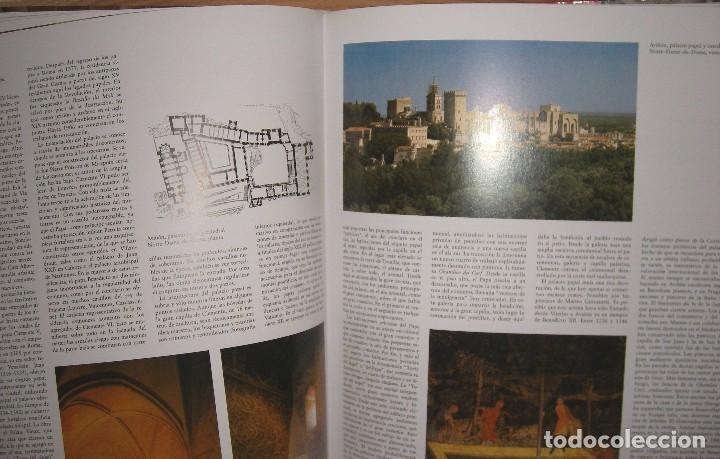 Libros de segunda mano: EL GOTICO, Rolf Toman - Foto 4 - 126260999