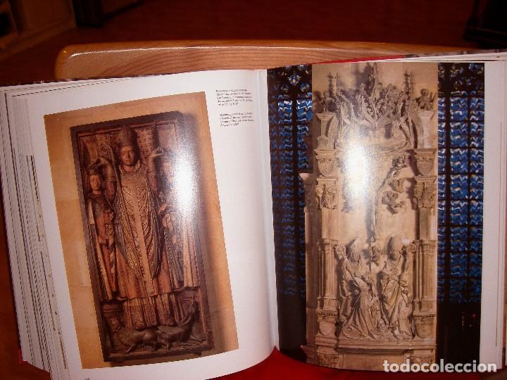 Libros de segunda mano: EL GOTICO, Rolf Toman - Foto 5 - 126260999