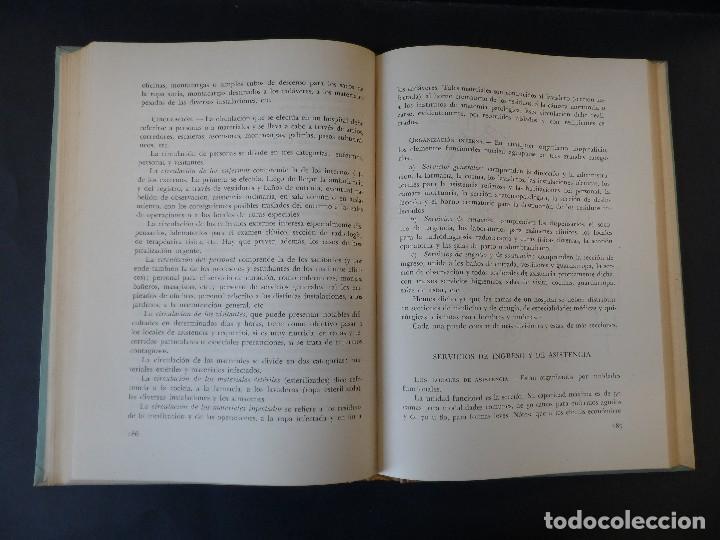 Libros de segunda mano: CARACTERES DE LOS EDIFICIOS.ARMANDO MELIS.ED.DALMAU Y JOVER SA BARCELONA.AÑO 1949 - Foto 3 - 126356139