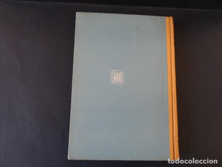 Libros de segunda mano: CARACTERES DE LOS EDIFICIOS.ARMANDO MELIS.ED.DALMAU Y JOVER SA BARCELONA.AÑO 1949 - Foto 4 - 126356139